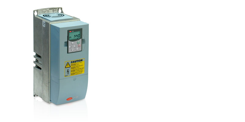 NXL可変周波数ドライブ NXL variable frequency drive image